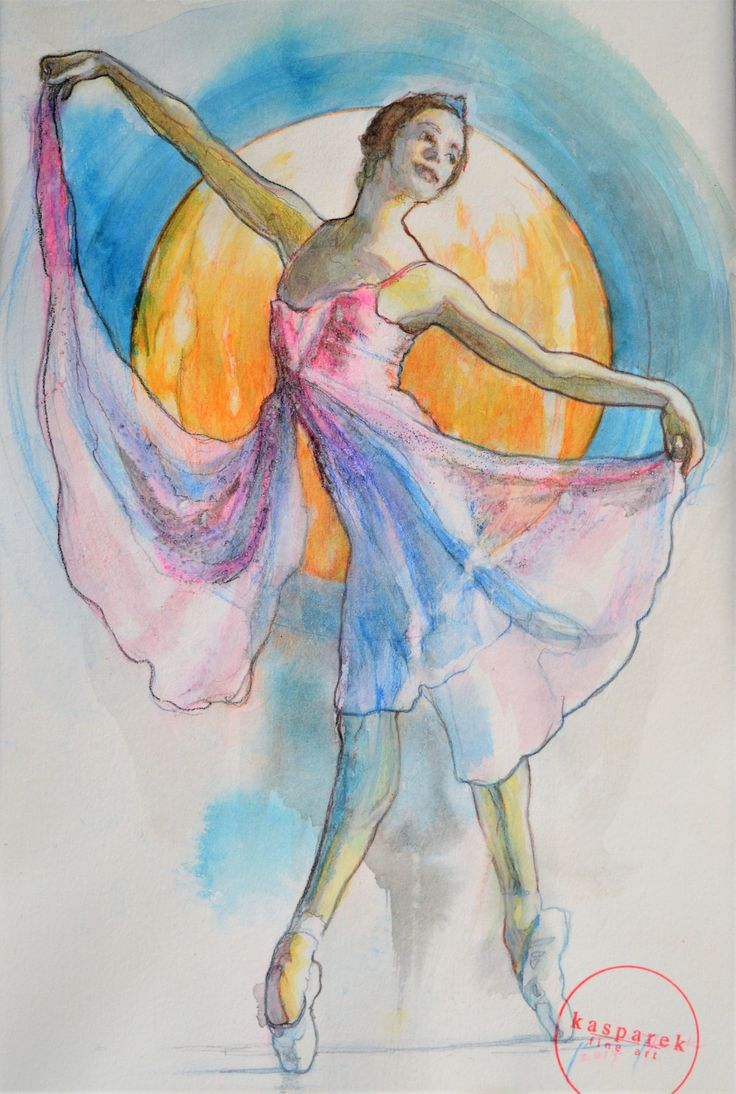 Dancer and the Planet