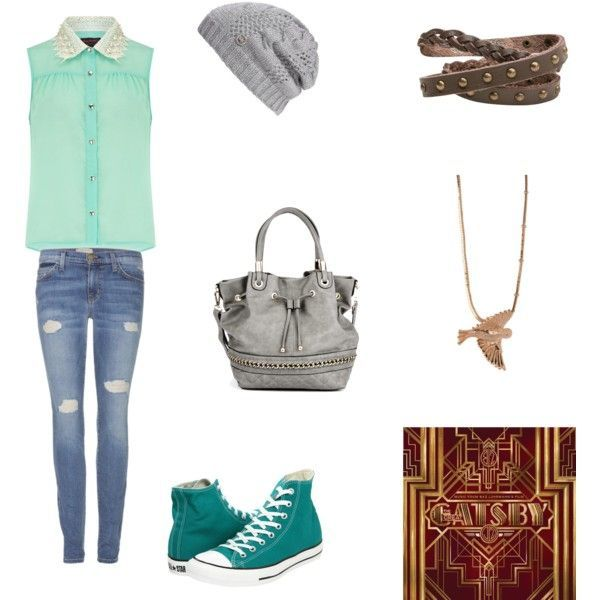cute outfits for middle school girls (17) | Cute Girls High School ...