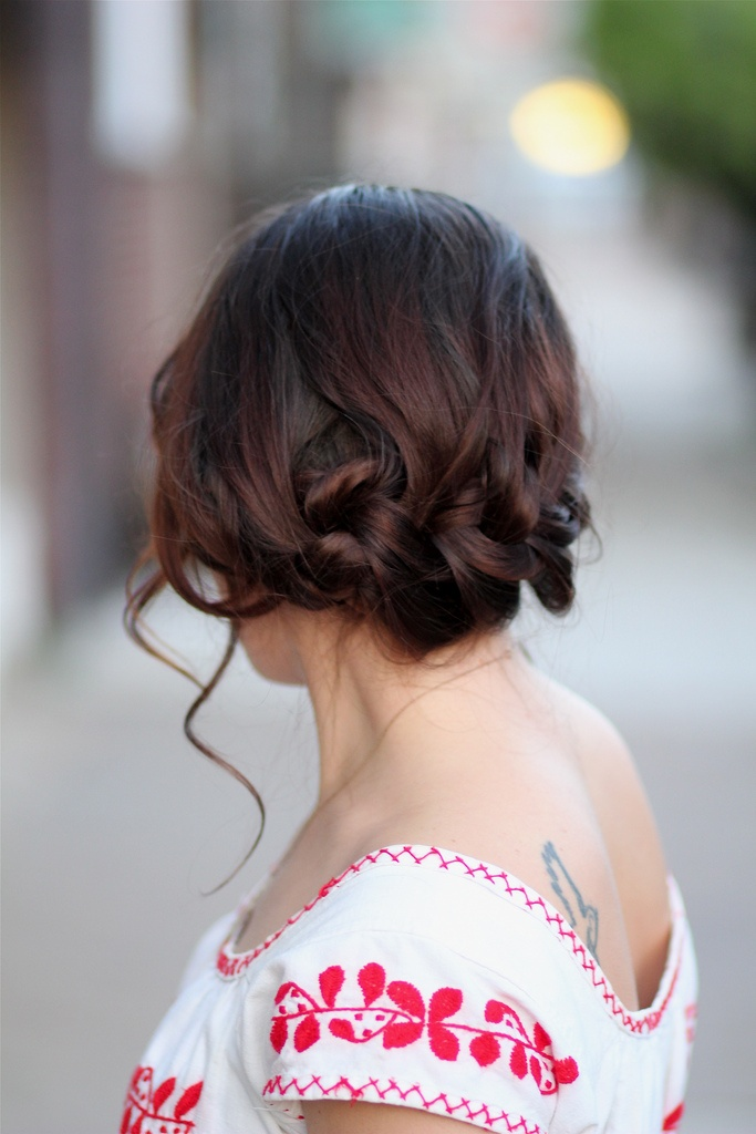 how to style hair for prom 123 best images about wedding hair on updo 6506
