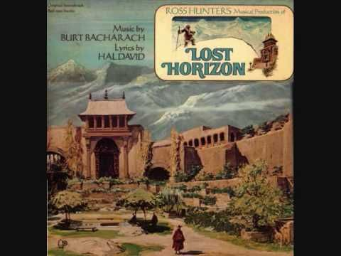 """▶ """"Where Knowledge Ends (Faith Begins)"""" from the motion picture sountrack of Lost Horizon (1973) - YouTube"""