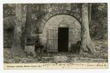 """""""Swango Spring, Hazel Green, Ky."""" :: Ronald Morgan Postcard Collection"""