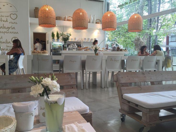 Gratitude, Deli / Bodega and Vegetarian / Vegan Restaurant, Victoria, Buenos Aires