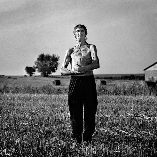 'Karczeby' Pańczuka najlepszą książką fotograficzną na świecie