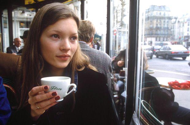 :: STIL IST INN ::: Kate Moss!