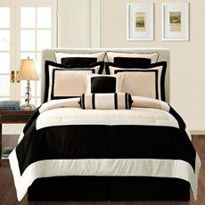 Gramercy 12-Piece King Comforter Super Set - Bed Bath & Beyond