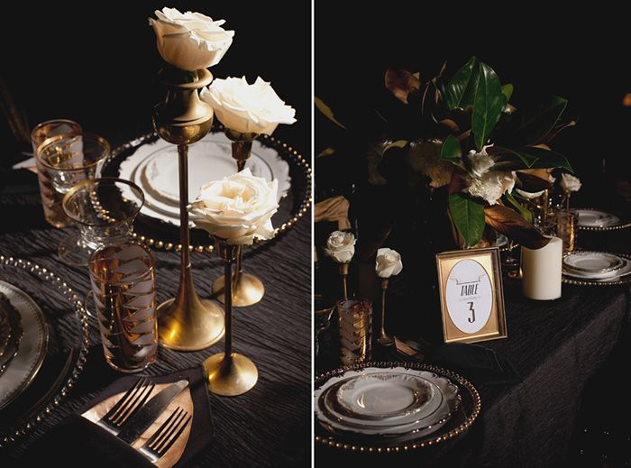 Best 25+ Bronze wedding decorations ideas on Pinterest ...