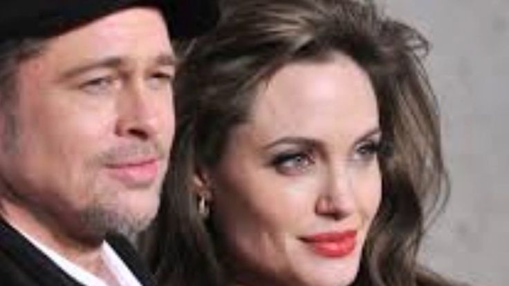 Brad Pitt and Angelina  Jolie Focused on Their  Kids Than Seeing  Someon...