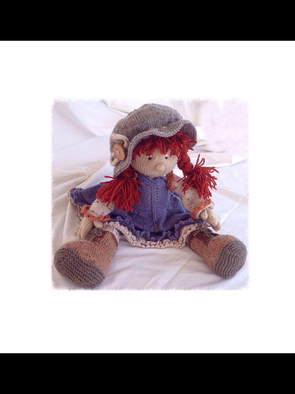 Little Mabel via Craftsy