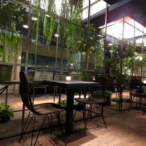 Le Jardin Utrecht - Home