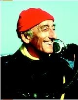 Never, ever got tired of watching The Undersea World of Jaques Cousteau