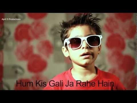 Atif Aslam Anthem feat. Raghav