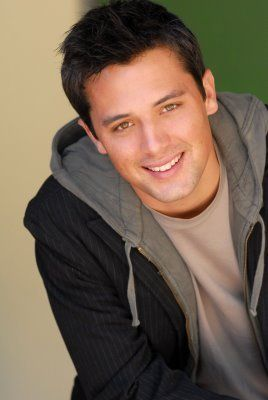 Stephen Colletti. I still watch my Laguna Beach dvd's from time to time.. Don't judge. :)
