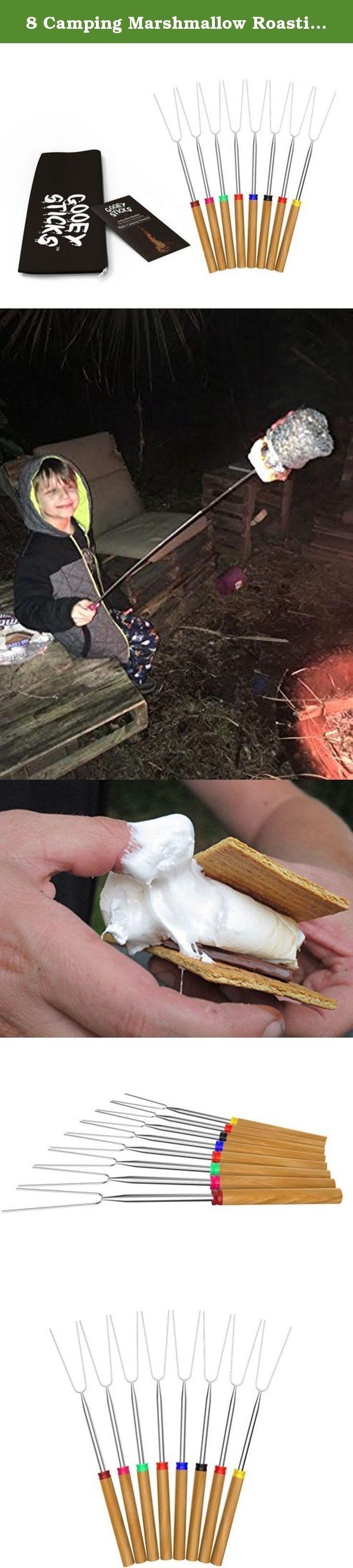 1000 Ideas About Roasting Marshmallows On Pinterest