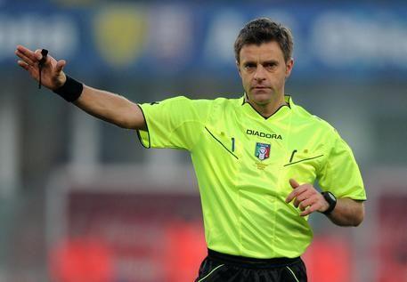 Arbitri: Rizzoli designatore Serie A