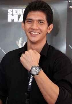 Iko Uwais the new raising actor from Indonesia. Beside an actor, he is also a fight choreographer, stuntman, as well as a Pencak Silat master...