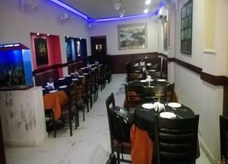 Pay Rs.35 to KhaugaliDeals and Get 50% Off with choose from 3 Offers On Dine In, Satya Niketan, New Delhi.