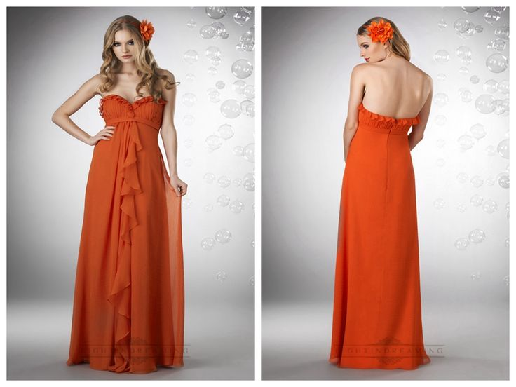 Sweetheart Strapless Shirred Bust with Ruffles Bridesmaid Dresses Sweetheart Strapless Shirred Bust with Ruffles Bridesmaid Dresses http://www.ckdress.com/sweetheart-strapless-shirred-bust-with-ruffles-  bridesmaid-dresses-p-387.html