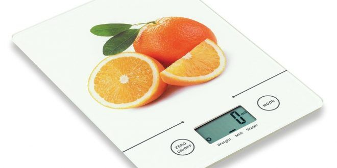 All About Electronic Digital Kitchen Food Weighing Scales