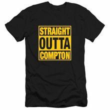 Straight Outta Compton RNF Californie GOTHIQUE Eazy E RNF Dr. Dre hip hop T-Shirts Hommes Coton À Manches Courtes D'été Tee chemise(China (Mainland))