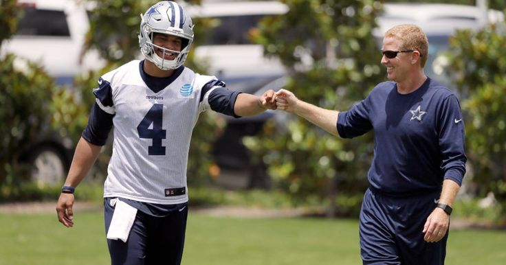 Which Pro Bowl player costs less than 1 percent of the Cowboys' 2017 salary cap?