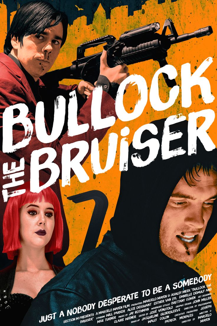 "NYFA Filmmaking Alumnus Premieres ""Bullock the Bruiser"" at Manhattan Film Festival"