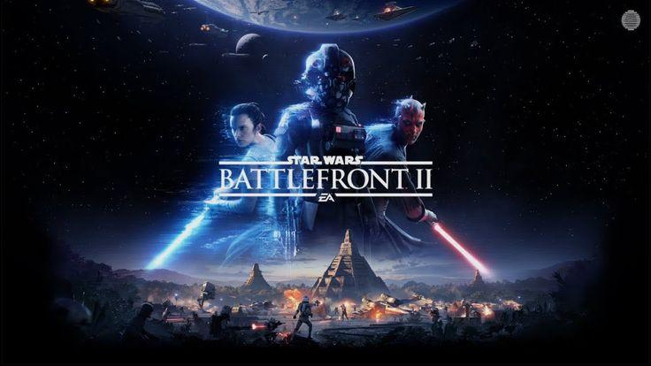 Star Wars Battlefront II Prologue - The Cleaner