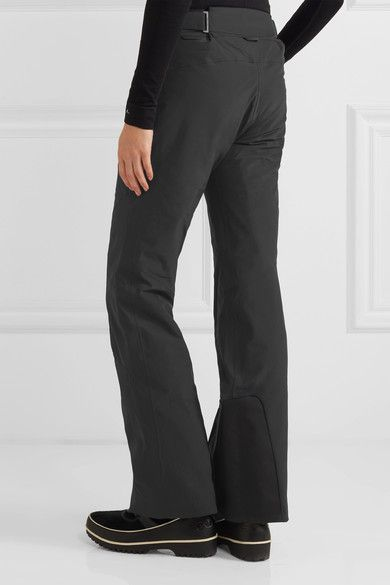 Kjus - Formula Ski Pants - Black - FR42