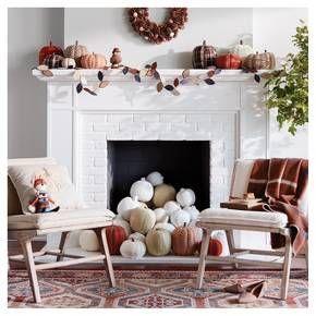Verstärken Sie Ihre Gesamtdekoration in jedem Raum mit diesem Teppich von Warm Brown Tapestry …   – Fall Decor