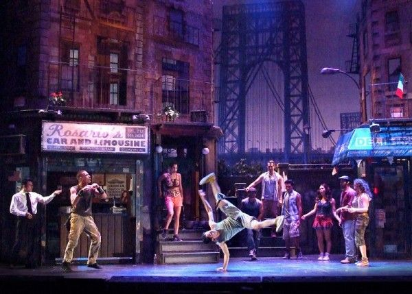 "Lots of musicals shine with sparkling choreography, but ""In the Heights"" gets its audience on the verge of jumping up and joining in the moves. Rita Moran – Ventura County Star - See more at: http://losangeles.bitter-lemons.com/2014/04/04/in-the-heights-cabrillo-music-theatre-93-sweet/#sthash.0xLKfOsv.dpuf"
