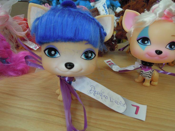 vip pets, pertini toys, paracin