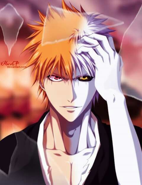 Ichigo hichigo | Bleach | Pinterest | Anime, Bleach anime ...