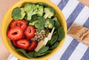 Acid Reflux Diet Plan for GERD Symptoms and Disease
