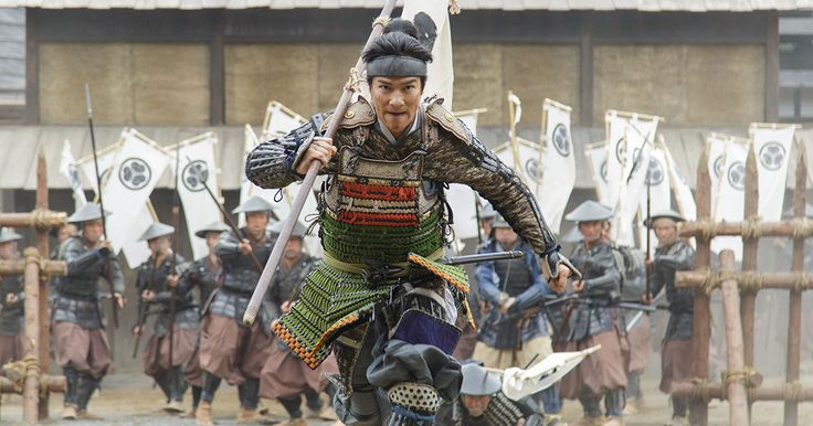 あらすじ 第13回「決戦」|NHK大河ドラマ『真田丸』