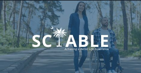 SC Able Account empowers individuals with disabilities and their families to save, invest and spend money on qualified expenses – without losing needs-based government benefits.