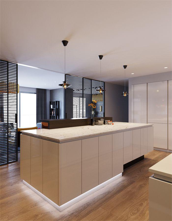 marble-kitchen-island
