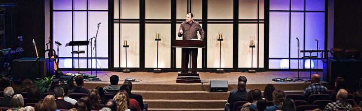 Pastor Mark Martin is the Senior Pastor at Calvary Community Church in Phoenix, Arizona. His teachings are Bible based, and a true blessing!