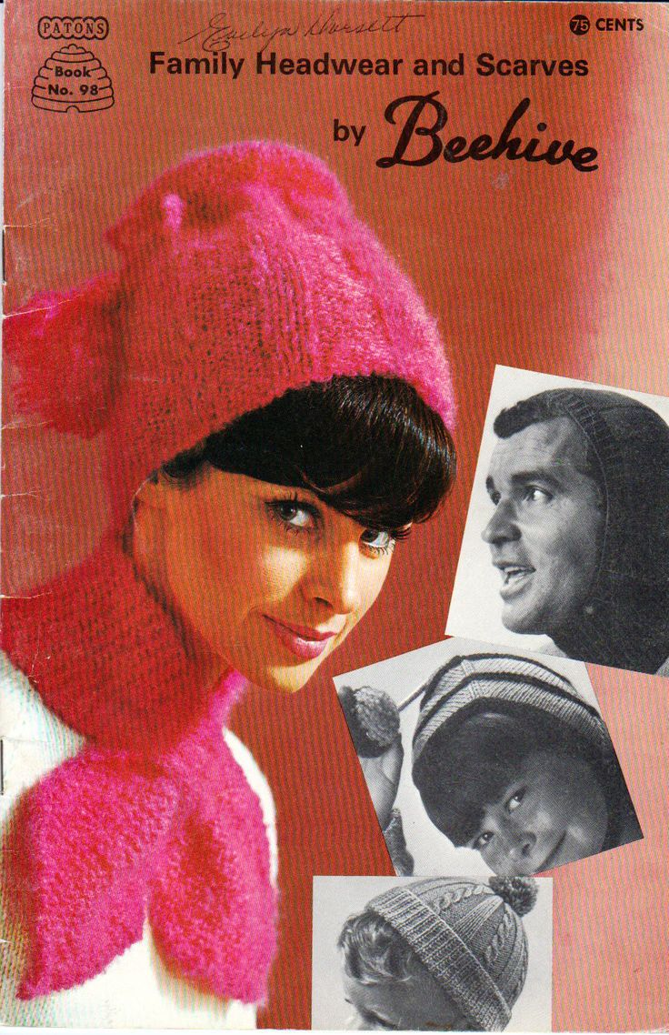 35 best knitting patterns images on pinterest knit stitches family headwear and scarves by beehive patons book balaclava patterns beret patterns tuck ins tam o shanter knitting patterns by onceuponanheirloom on bankloansurffo Images