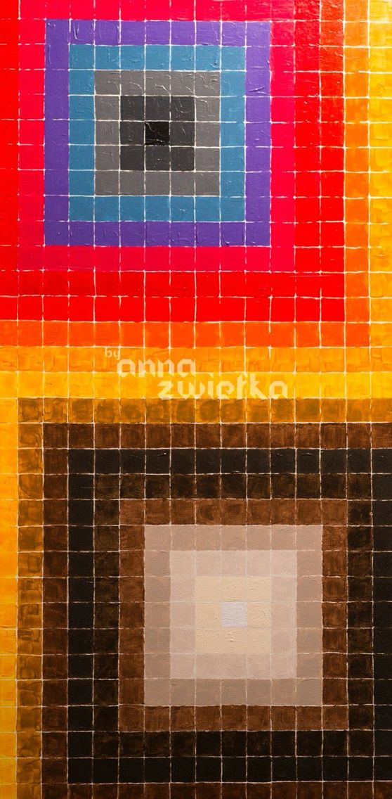 """""""Granice""""- www.annazwiefka.pl"""