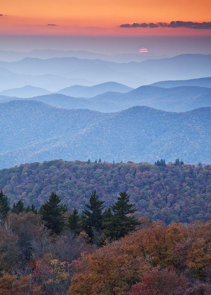 Blue Ridge Tire >> 364 best Appalachia images on Pinterest