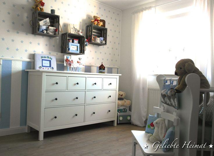 Kinderzimmer ikea hemnes  17 besten ☆Geliebte Heimat☆ Bilder auf Pinterest | Wohnen ...