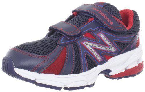 New Balance KG634 Pre Running Shoe (Little Kid/Big Kid) New Balance. $49.95. C-CAP midsole. Rubber sole. 75% leather/25% mesh