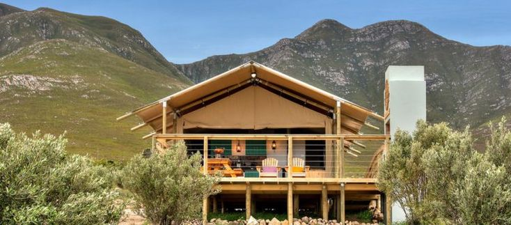 Stanford- AfriCamps at Stanford Hills - AfriCamps - boutique camping in South Africa