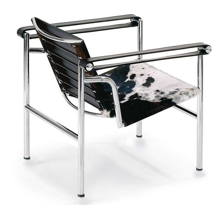 Le Corbusier: hier zit ik heerlijk in mijn erkertje te lezen...