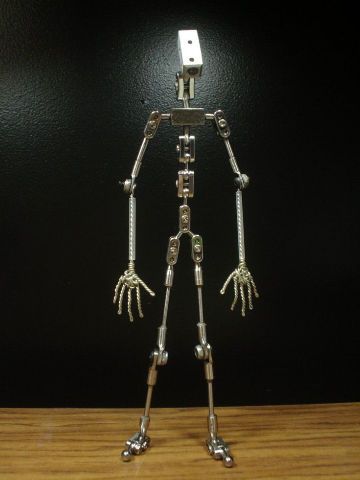 16 best Armatures images on Pinterest | Hand puppets, Animation and ...