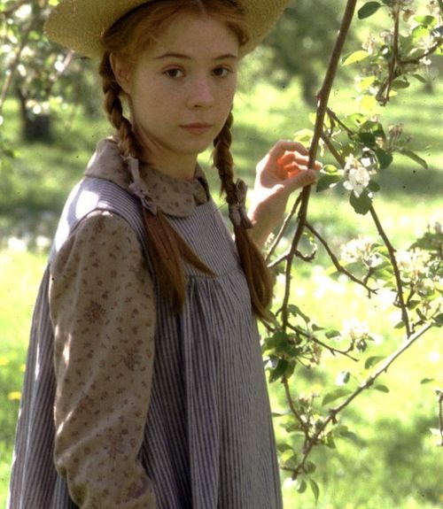 Anne Shirley Gilbert Blythe Anne Shirley Pinterest