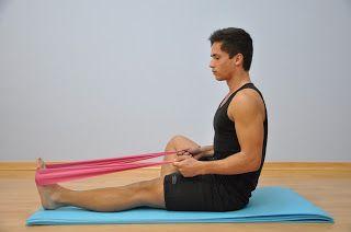 Fisioinforma: Resultados da pesquisa para tornozelo