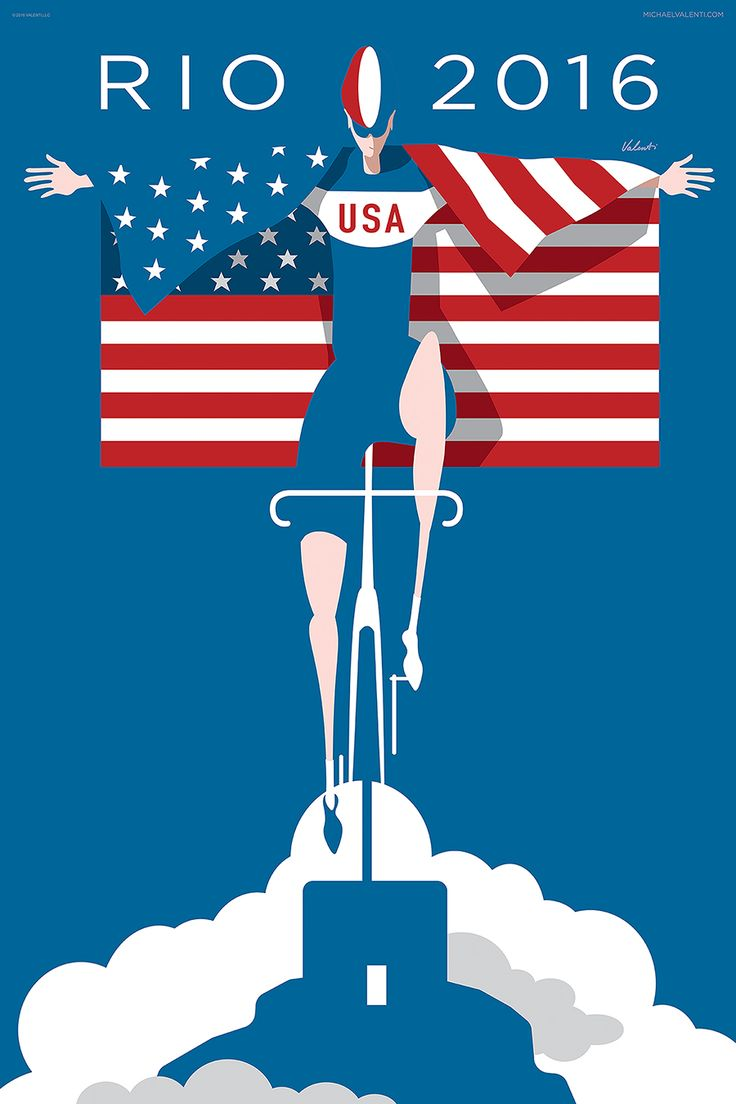 The 2016 Summer Olympic Games are here and the USA is making their sprint for Gold in cycling with Taylor Phinney and Brent Bookwalter.
