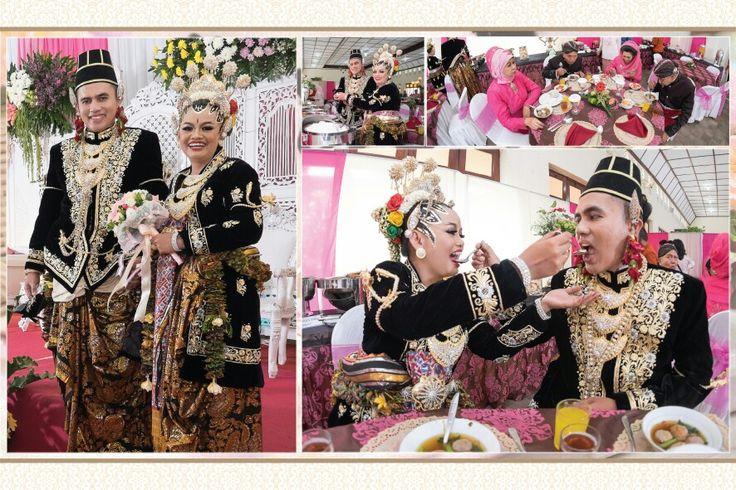 Javanese Wedding Pic 8