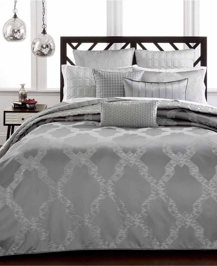 58 Best Hotel Collection Comforter Images On Pinterest