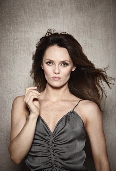 long time friend and talented photographer Ralph Wenig / vanessa paradis,